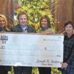 Rome Jewelers donates $3K to Murphy Theatre