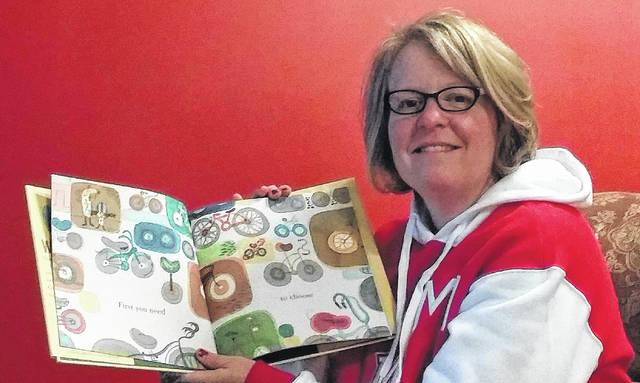 Denver Elementary Principal Karen Long (shown) along with WHS Principal Stephanie Walker are spearheading the reading program.