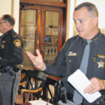 Roster of Clinton County sheriff's deputies stabilizes after increase in pay scale