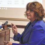 County budget talks continue