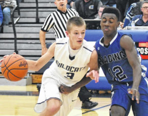 G-Men late flurry buries 'Cats 71-64