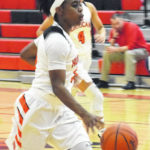 Defensive effort lifts Lady Hurricane to easy win over Broncos