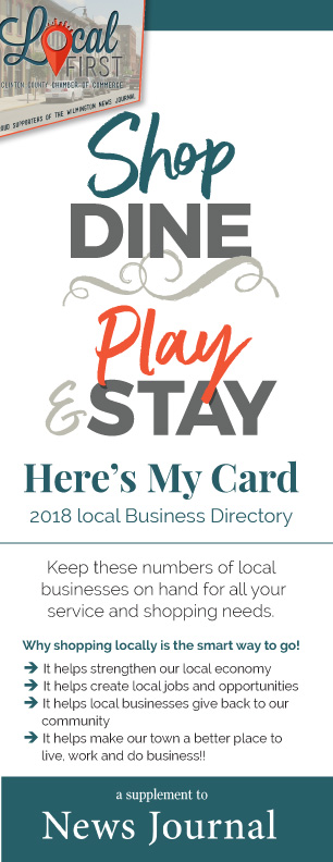 2018 business card directory wilmington news journal 2018 business card directory colourmoves