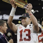 Alabama's Saban: 'This will be a game I'll never forget'