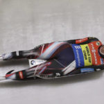 Germany, again, will be the team to catch in Olympic luge