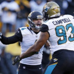 Jags 'threw a tantrum' when Marrone started making changes