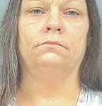 Woman jailed on 10 drug-related charges