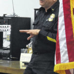 Blanchester Council member contacts sheriff's office regarding cost of providing police coverage