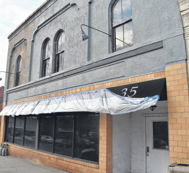 The former Austin's Eatery at 35 S. South St. is getting a makeover and becoming Crystal's.