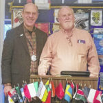 AM Rotary: Caring and serving