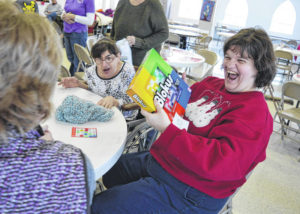 Wilmington Kiwanis' Aktion Club has the ABILITY to serve