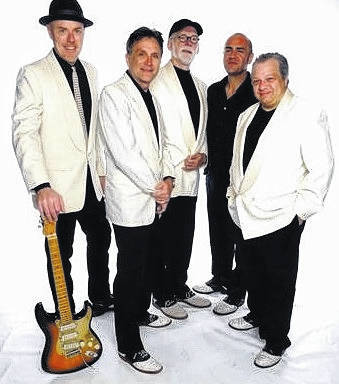 Phil Dirt and The Dozers are an annual staple of entertainment at the Murphy Theatre.