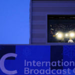 The perils of live microphones tripping up NBC's Olympics