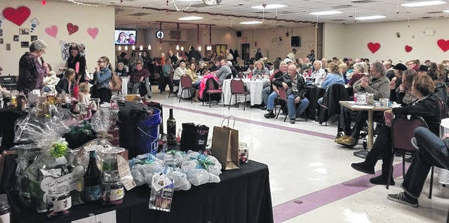 The reverse raffle last year was a big success for the Wilmington Area Humane.Society.