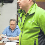 Sabina mayor hopes fundraising can help pave bike trail