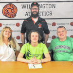 Frazier to play lacrosse at Wilmington College
