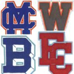 Five from county earn top SBAAC honors