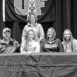 Kelsey Carter to play soccer at Findlay