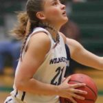WC women's basketball season ends 76-60