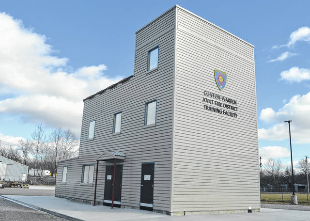 A newly built fire training tower in Clarksville is expected to be a magnet for firefighters seeking to develop their firefighting abilities while staying safe themselves. Some new firefighters may get their first taste of fighting a blaze here.
