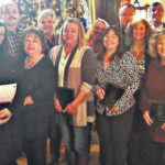 Board of Realtors presents awards