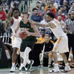 Tennessee wins NCAA opener, routs Wright State 73-47
