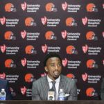 """Tyrod Taylor not interested in being """"bridge"""" QB for Browns"""