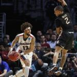 Noles roll: Florida St beats Gonzaga 75-60 in 3rd NCAA upset