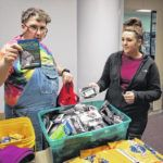 PCS Clinton County partners with FRHS