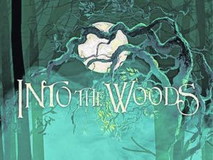 CMHS Theatre goes Into the Woods