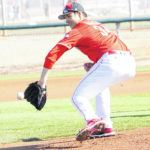 Spring is in the air for Reds (and WC grad) in Arizona
