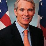 Portman honored with Golden Plow Award