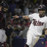 MLB Roundup: Twins beat Indians 2-1 in 16 innings in Puerto Rico