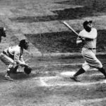 A tale of 2 bats, and Babe Ruth's 60th home run in 1927