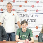 Griffith to attend WC, play basketball for Quakers