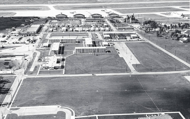 The Clinton County Air Force Base (CCAFB) served the nation for 30 years and later became the Wilmington Air Park.