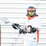Frazier nets 4, Hurricane LAX blanks CJ 7-0