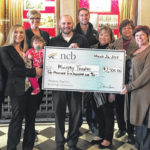 NCB donates for Murphy and kids