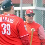 BREAKING: After 3-15 start, Price out as Reds' manager