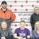 Spirk to play soccer at Capital University