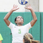 Wilmington College mourns loss of volleyball freshman Lauryn Griewahn