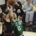 Road tripped: Celtics' Game 3 loss another playoff pothole