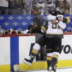 Stanley Cup-bound Vegas turning impossible into possible