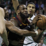 Alarmed: LeBron, Cavs facing win-or-else Game 6 vs Celtics
