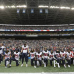 NFL's policy could mean a new playbook on protests this fall