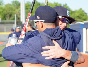 BHS belief falls one game shy of state tourney