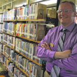 New director at Wilmington Public Library wants input