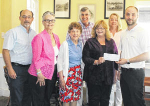 Board of Realtors, Wal-Mart team up for others