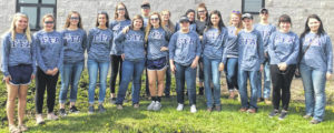 Blan takes in 90th Ohio State FFA Convention