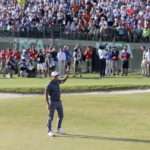 Tough course or easy, Brooks Koepka repeats as US Open champ